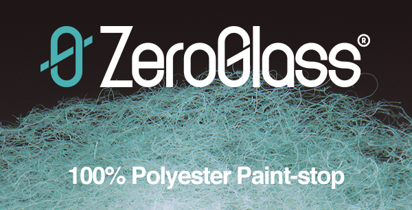ZeroGlass - Synthetische Paint-Stop